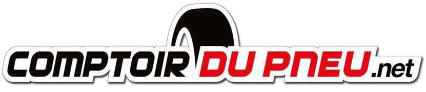 Logo le comptoir du pneu